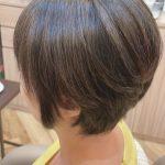 ビビリ毛から8カ月